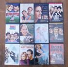 Romantic Comedy DVD Lot Pick All You Want at 189 Each Buy 12 For Free Shipping