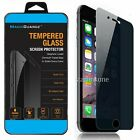Privacy Anti Spy REAL Tempered Glass Screen Protector for Apple iPhone 7 Plus