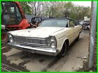 Ford Galaxie 1965 used automatic rwd convertible