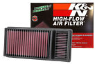 K&N 33-5010 Replacement Air Filter 2011-2016 Ford F250 F350 F450 6.7L Diesel