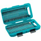 Makita P-90299 Anniversary 40pc Flat Bit Set