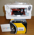 K-LINE LIONEL #22624 NEW HAVEN PLYMOUTH SWITCHER ENGINE LOCOMOTIVE O GAUGE TRAIN