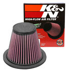 K&N E-0945 Replacement Air Filter for 1997-2008 Ford F150