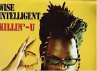 "Wise Intelligent Killin U / Tu-shoom-pang (1995, US) [Maxi 12""]"