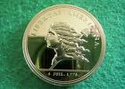 Large 40mm U. S. / British Commemorative Medal - Beautiful! - Free U S Shipping