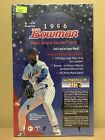 1996 Bowman MLB Baseball Card Hobby Box 24 Packs 1 Foil Card Per Pack