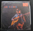 Jose Feliciano - The Voice And Guitar Of LP VG FL-1786 Taiwan 1965 Vinyl Record