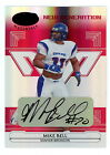 2006 Leaf Certified Materials Football 8