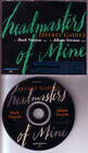 JEFFREY GAINES Headmasters of Mine ROCK MIX PROMO CD dj