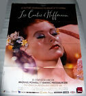THE TALES OF HOFFMANN Michael Powell Emeric Pressburger LARGE French POSTER