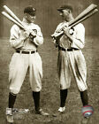 Ty Cobb and Shoeless Joe Jackson Chicago White Sox Framed Photo Picture #2284