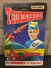 Thunderbirds Matchbox 3 Alan Tracy Vehicle Die Cast NEW Sealed Never Opened