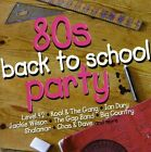 80s Back to School Party Bunny Wailer, Shalamar, Kool & The Gang, Level 4.. [CD]