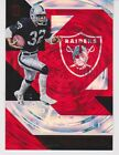 Marcus Allen Football Cards, Rookie Cards and Autographed Memorabilia Guide 16