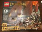 Lego Lord Of The Rings Pirate Ship Ambush 79008