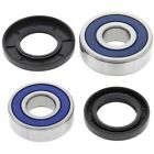 New Rear Axle Wheel Bearing Kit Honda XR400R 400cc 96 97 98 99 00 01 02 03 04