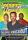 The Biggest Loser Calorie Knockout DVD 4 Exercise Workouts