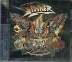 SINNER ONE BULLET LEFT SEALED CD NEW
