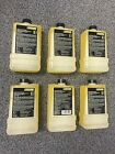 6 X karcher RM110 water softener conditioner machine protector hds 7/10 6/12