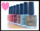New CND VINYLUX Weekly Nail Polish Lacquer U PICK COLOR Creative Nail Design 5o