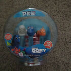 PEZ FINDING DORY GIFT SET WITH DORY, NEMO & BAILEY IN FISH BOWL *NEW*