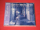 2016 TONY SCIUTO TEMPTATION ALLEY with Bonus Track    JAPAN CD
