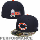 New Era Chicago Bears Fitted Hat NFL