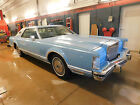1979 Lincoln Continental N/A below $3200 dollars