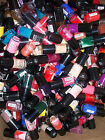 Lot of 50 Maybelline  Loreal Nail Polish Great mix of colors Wholesale Retail