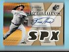 Felix Hernandez Rookie Card Checklist and Guide 18