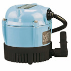 Little Giant 1 AA 18 170 GPH 1 200 HP Permanently Oiled Direct Drive Pump 500500