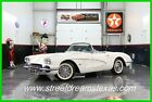 1959 Chevrolet Corvette 1959 Used Automatic