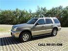 2002 Mercury Mountaineer V8 AWD for $100 dollars