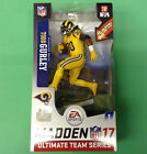 McFarlane Madden NFL 17 Ultimate Team Series TODD GURLEY variant gold chase