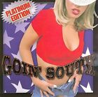 Goin' South Platinum Edition by Various Artists (CD, Jan-2007, Razor & Tie)