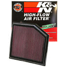 K&N 33-2452 Replacement Air Filter Lexus GS460 GS350 RC350 IS350 IS200T