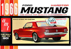 AMT 1966 Ford Mustang Hardtop 2 in 1 model kit 1/25