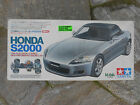 TAMIYA HONDA S2000 M-04L CHASSIS #58236 1/10 VINTAGE ON ROAD UNFINISHED KIT