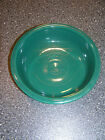 1 Fiestaware Homer Laughlin EVERGREEN 7