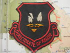 VIETNAM WAR PATCH ,     US Air Force SR- 71 Directorate Of Recon