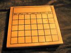 FREE SHIP V171 MONTH TO MONTH CALENDAR Embossing EMBOSS RUBBER WOOD STAMPS