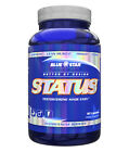 Blue Star Nutraceuticals Status Testosterone Booster Drives Stamina (90 ct)