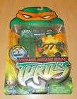 TMNT Teenage Mutant Ninja Turtle Thrashin Mike with Skateboard NEW