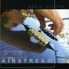 DAVID WILCOX - AIRSTREAM NEW CD