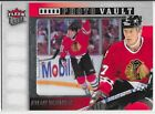 2015 Upper Deck Chicago Blackhawks Stanley Cup Champions Hockey Cards 8