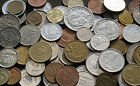 BIG LOT OF COINS FROM ALL OVER THE WORLD