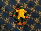 Teenage Mutant Ninja Turtles 2003 Thrashin Mike Michelangelo action figure TMNT