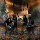 AVENGER OF BLOOD - ON SLAYING GROUNDS NEW CD