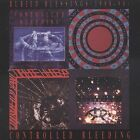 Buried Blessings; Controlled Bleeding 1993 CD, Industrial Dance, Gothic Metal, J