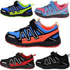 Kids Boys Girls Baby Child Sports Running Shoe Infant Casual Breathable Sneaker